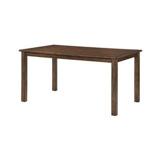 "Empire 36"" x 60"" Table"
