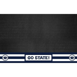 "Penn State Southern Style Grill Mat 26""x42"""