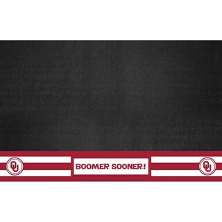"""Oklahoma Southern Style Grill Mat 26""""x42"""""""
