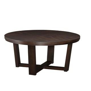 Avondale Round Coffee Table
