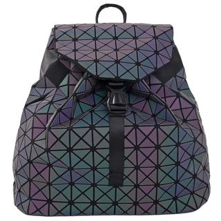 Draizee Rainbow Drawstring Backpack