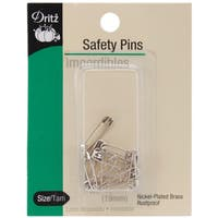 Dritz Safety Pins