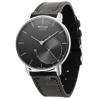 Withings Activite Sapphire Black