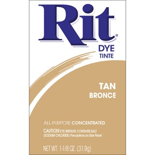 Rit Dye Powder