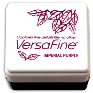 VersaFine Pigment Mini Ink Pad