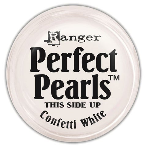 Ranger Perfect Pearls Pigment Powder .25oz