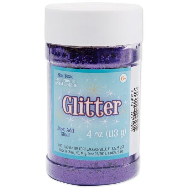 Glitter 4oz