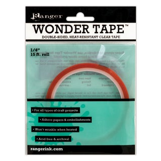 Ranger Wonder Tape
