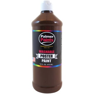 Washable Poster Paint 16oz