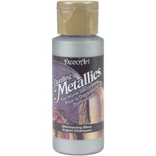 Dazzling Metallics Acrylic Paint 2oz