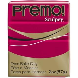 Premo Sculpey Polymer Clay 2oz