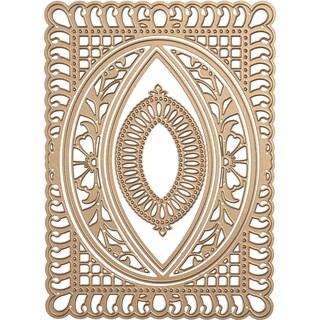Spellbinders Chantilly Paper Lace By Becca Feeken