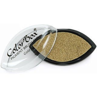 ColorBox Metallic Pigment Cat's Eye Ink Pad