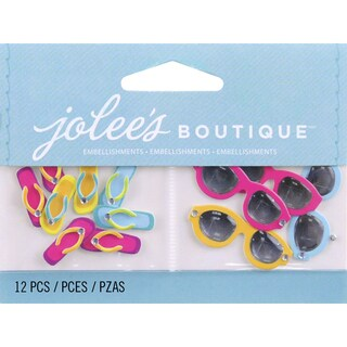 Jolee's Dimensional Embellishments