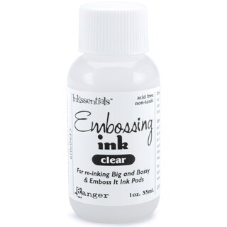 Ranger Emboss It 1oz Re-Inker