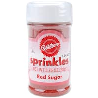 Sugar Sprinkles 3.25oz