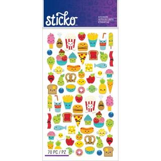 Sticko Stickers