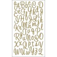 Sticko Alphabet Stickers