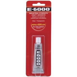 E6000 Multipurpose Adhesive