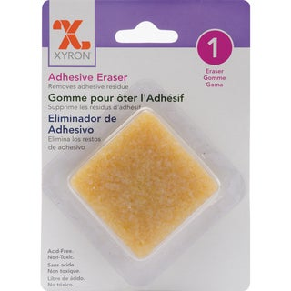 Adhesive Eraser
