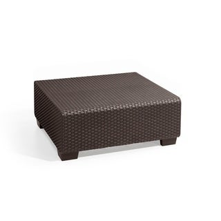 Keter Sapporo All-Weather Outdoor Patio Coffee Table