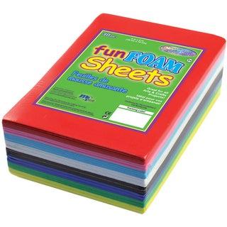"""Foam Sheets 4""""X6"""" 1.5mm 30/Pkg"""