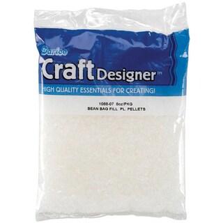 Darice Beanbag Filler Plastic Pellets
