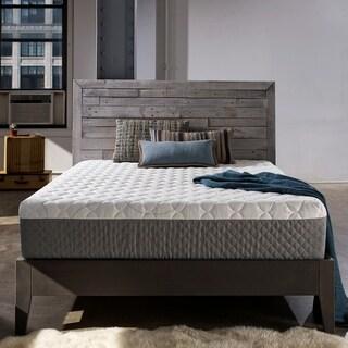 Dreamaway Hamilton 12-inch King-size Gel Memory Foam Mattress