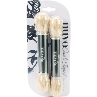 Nuvo Dual Ended Blender Brush
