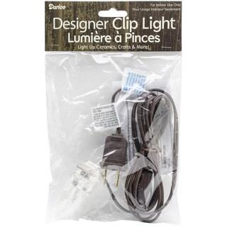 Designer Clip Light 6'