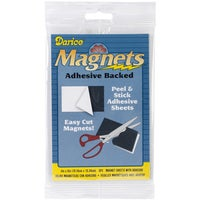 Magnetic Strips & Squares
