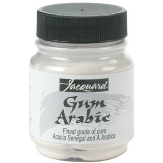 Jacquard Gum Arabic 1oz