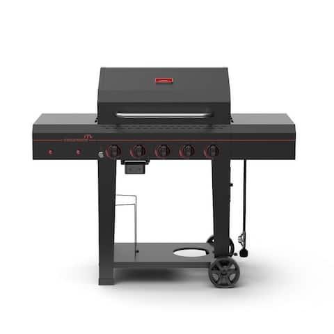 Megamaster 720-0982 5-Burner Grill