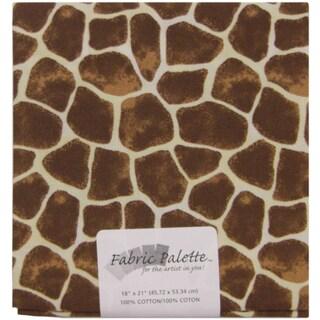 "Fabric Palette Precut 18""X21"" 1/Pkg"