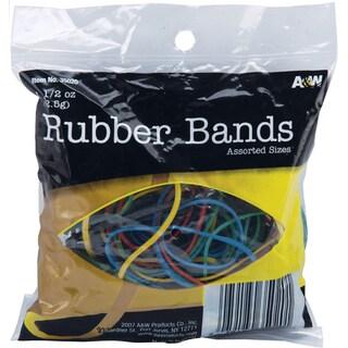 Rubber Bands 1.5oz