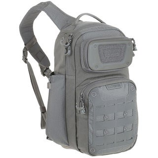 Maxpedition GRIDFLUX Sling Pack Grey