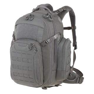 "Maxpedition Tiburon Gray 17""L x 12""W x 20""H"