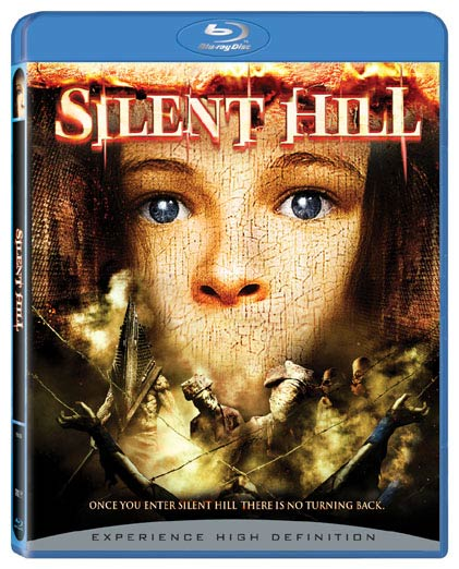 Silent Hill (Blu-ray Disc)