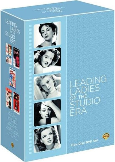 The Leading Ladies Collection (DVD)