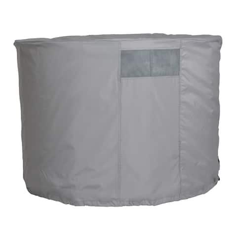Classic Accessories 52-037-301001-00 Round Evaporation Cooler Cover, Model 0