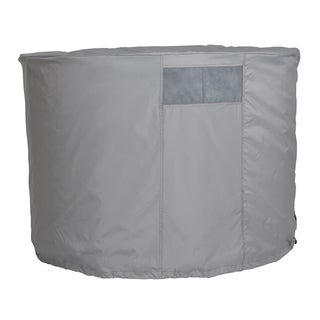 Classic Accessories 52-037-301001-00 Round Evaporation Cooler Cover, Model 0