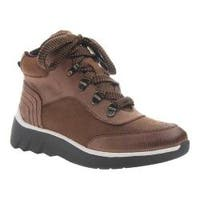 Women's OTBT Commuter Hiker New Mid Brown Leather