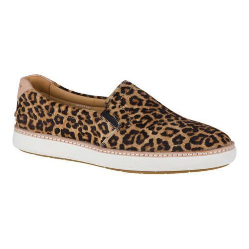 Shop Women S Sperry Top Sider Gold Cup Rey Slip On Sneaker