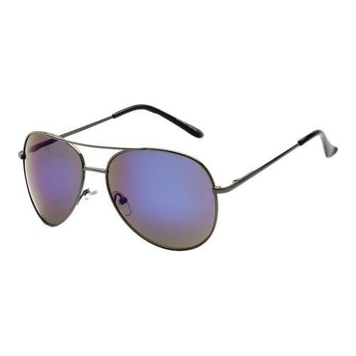 f1adf43d55b52 Shop Men s SWG Classic Color Lens Aviator Sunglasses SWGTUAV1RV2 Purple -  Free Shipping On Orders Over  45 - Overstock - 18013712