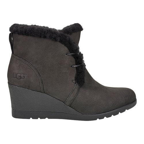 UGG Jeovana Wedge Ankle Boot