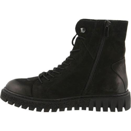 Women's Azura Loops Bootie Black Nubuck - Free Shipping Today -  Overstock.com - 24188851