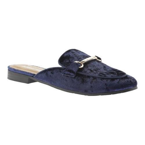 Portland Boot Company Crispa Mule Loafer (Women's) mRekU5pT