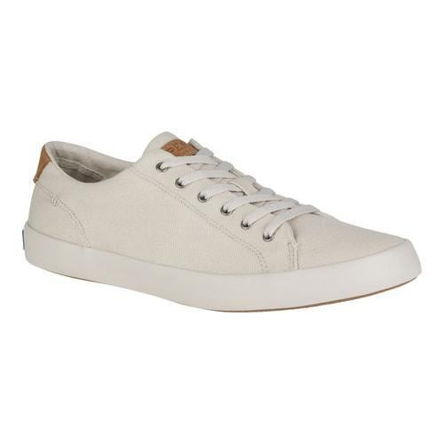 Sperry Top Sider Wahoo Ltt Beyaz Erkek Sneaker