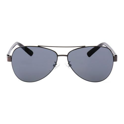 227bf46dbfc4b Shop Men s SWG Ultralight Sport Aviator Sunglasses SWGTU2041 Black Black -  On Sale - Free Shipping On Orders Over  45 - Overstock.com - 18021182