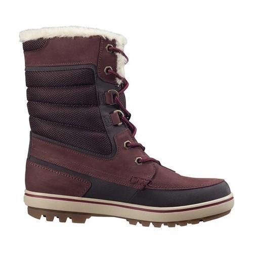 1afefc12703 Men's Helly Hansen Garibaldi 2 Boot Red Brown/Coffee Bean/Natural/HH Khaki
